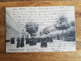 """CP Tournai """"Ecole Normale De Tournai - Cour De Récréation"""" - Tournai"""