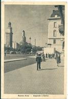 Carte Photo De BUENOS AIRES  (  Argentine  )   Liegando  A  Retiro - Argentine