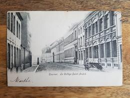 "CP Tournai 1903 ""Le Collège Saint-André"" - Tournai"