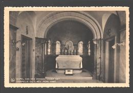 Westmalle - Cisterciënzer Abdij - Kapel Van Den Hoogw. Vader Abt - Nieuwstaat - Malle
