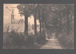 Averbode - Holle Weg - 1932 - Scherpenheuvel-Zichem