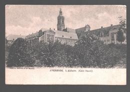 Averbode - L'abbaye (côté Ouest) - Enkele Rug - 1903 - Scherpenheuvel-Zichem