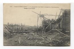 Ruines De Bailleul (59) - La Grapperie Du Nord - Les Serres Cordonniers - Francia