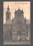 Averbode - Voorgevel Der Kerk - 1931 - Scherpenheuvel-Zichem