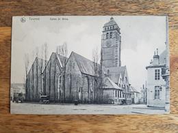 """CP Tournai """"Eglise St. Brice"""" - Tournai"""