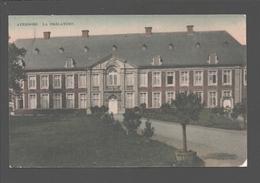 Averbode - La Prélature - Gekleurd, Glanzend - Nieuwstaat - Scherpenheuvel-Zichem