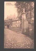 Averbode - De Oude Poort - Scherpenheuvel-Zichem