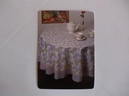 Texteis Triamilar Guimarães Portugal Portuguese Pocket Calendar 1993 - Small : 1991-00