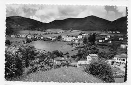 (RECTO / VERSO) VALCARLOS - N° 6 - VISTA GENERAL - TIMBRE - FORMAT CPA VOYAGEE - Navarra (Pamplona)