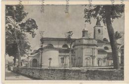 GEMONA Del FRIULI (UDINE) -  Santuario  Di S. Antonio  - Retro - Udine