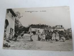 FLOREMONT - LE SAUSIS - France