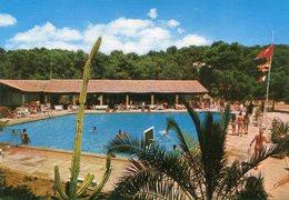 ESPAGNE(PORTO PETRO) HOTEL CLUB MEDITERRANEE - Mallorca