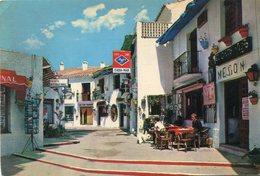 ESPAGNE(COSTAS DEL SOL) TORREMOLINOS - Espagne