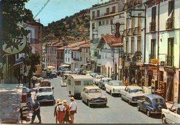 ESPAGNE(LE PERTHUS) AUTOMOBILE - Espagne