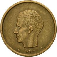 Monnaie, Belgique, 20 Francs, 20 Frank, 1981, TTB+, Nickel-Bronze, KM:159 - 1951-1993: Baudouin I