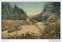 Pforzheim - Partie Im Wurmtal - AK Ca. 1910 - Pforzheim