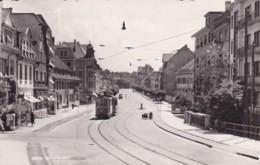 Birsfelden Mit Strassenbahn Gelaufen - LU Lucerne