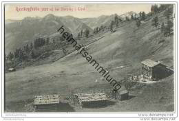 Vipiteno - Sterzing - Rosskopfhütte - AK Ca. 1910 - Vipiteno