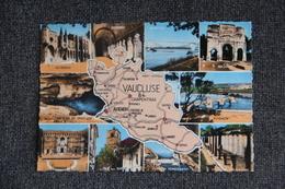 VAUCLUSE - Frankreich