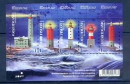 K29- Suomi Finland 2003. Light House. - Lighthouses