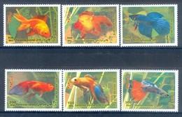 K44- Iran 2004. Fish. - Fishes