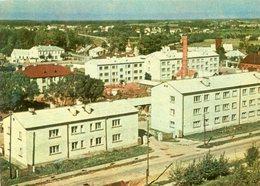 LETTONIE(BALVI) - Lettonie