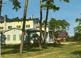 LETTONIE(AINAZI) - Lettonie