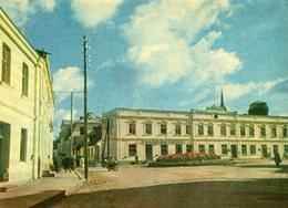 LETTONIE(LIMBAZI) - Lettonie
