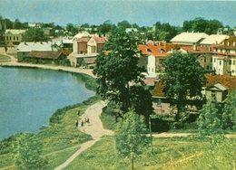 LETTONIE(TALSI) - Lettonie