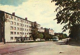 LETTONIE(REZEKNE) - Lettonie