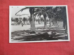 RPPC  Bizerte  Avenue De La Marne Ref 3038 - Tunisia