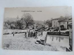 FLOREMONT - LE GUE - France