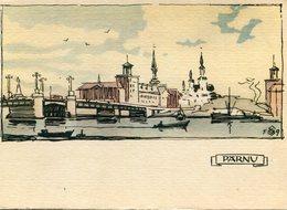 ESTONIE(PARNU) - Estonia
