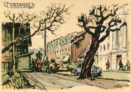 ESTONIE(VILJANDI) - Estonia
