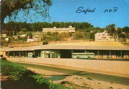 ISRAEL(SAFAD) AUTO CAR - Israel