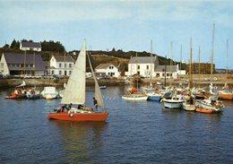 ILE DE GROIX - LOT De 10 Cartes Port Tudy Port Lay Fort De La Croix Pen Men Port Plaisance - Groix