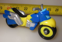MPG Q-C MOTO COYOTE KINDER FERRERO - Cartoni Animati