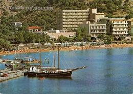 CP Espagne - Palma De Mallorca, Puerto De Soller - Islas Baleares - Palma De Mallorca