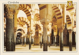 CP Espagne 1998 - Cordoba, Mezquita Catedral - Andalucia - Córdoba