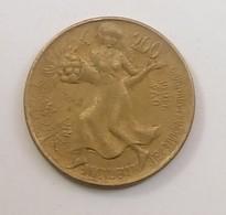 200 LIRE,FAO - 1946-… : Republic
