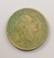 200 LIRE,1979 - 1946-… : Republic