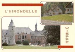 CP Belgique 1993 - Burdinne, Oteppe, Centre De Vacances L'hirondelle - Burdinne