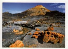 CP 10*15-TAC1204-NAMIBIE DOROS KRATER  BURNT ROCKS - Namibia