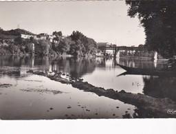 MURET - Dépt 31 - Pont Sur La Garonne  - 1951 - Muret
