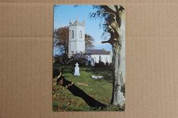 Irlande, Tara, Eglise St-Patrick - Meath