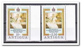 Antigua 1980, Postfris MNH, Queen Elisabeth - Antigua En Barbuda (1981-...)