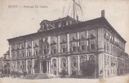 Postcard Malta Anberge De Castile My Ref  B12388 - Malta