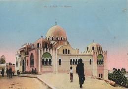 ALGER - La Médersa - Alger