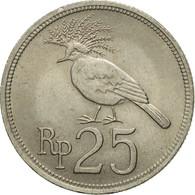 Monnaie, Indonésie, 25 Rupiah, 1971, SPL, Copper-nickel, KM:34 - Indonésie