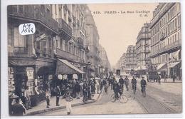 PARIS III- LA RUE TURBIGO- CM 919 - District 03